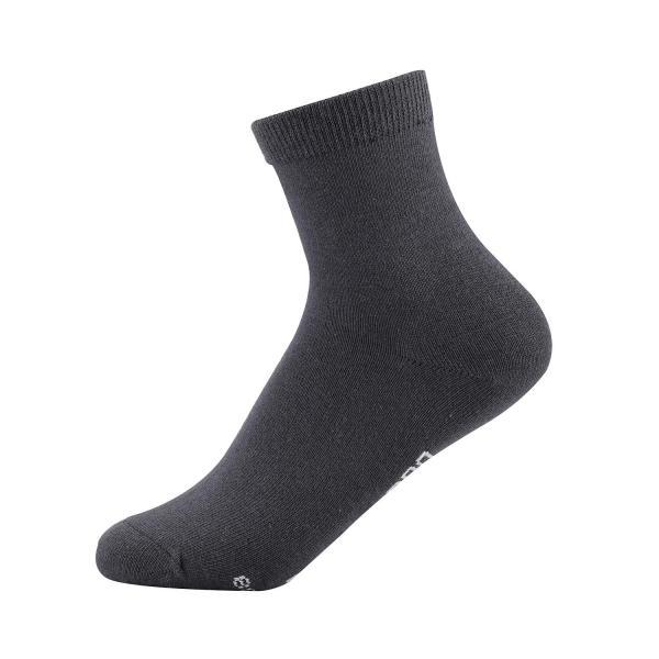 ALPINE PRO 2ULIANO NEUTRÁLNÍ / ZEMITÁ Ponožky - 2 páry M