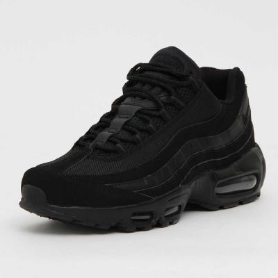 Nike Air Max 95 Black/ Black-Anthracite