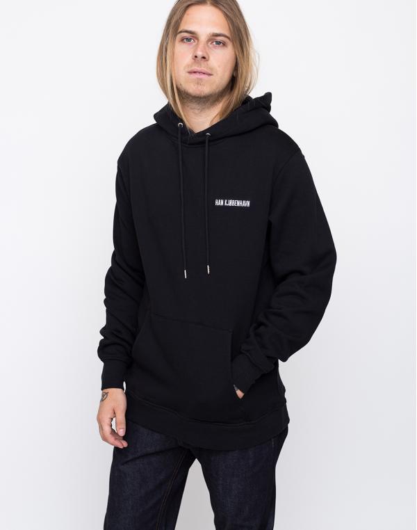 Han Kjøbenhavn Casual Black XL