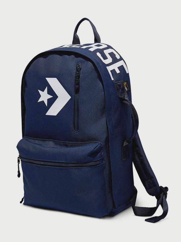Batoh Converse Street 22 Backpack Modrá