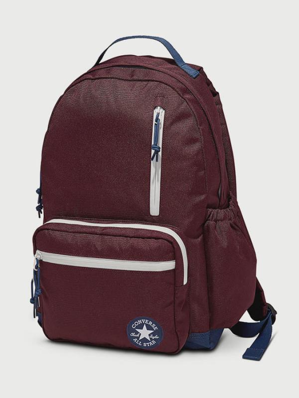 Batoh Converse Go Backpack Červená