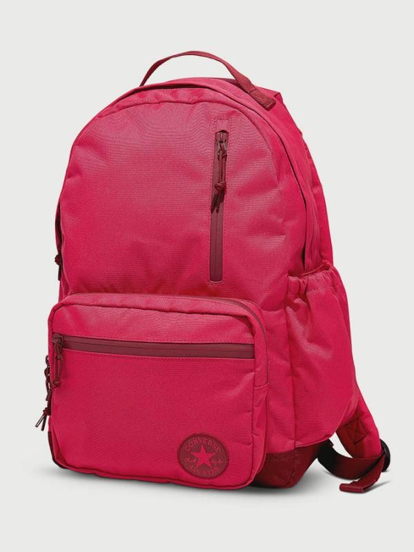 Batoh Converse Go Backpack Růžová