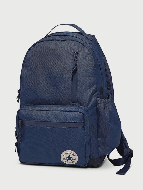Batoh Converse Go Backpack Modrá