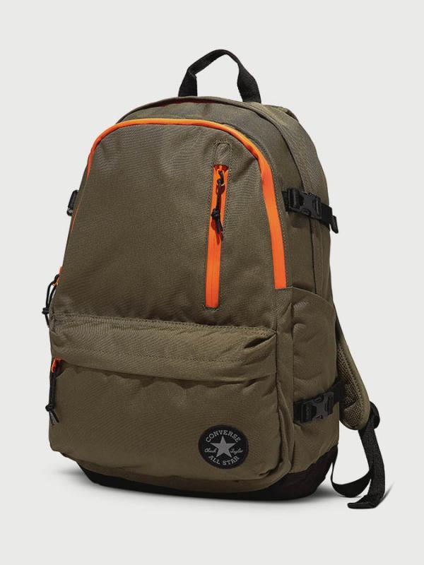 Batoh Converse Full Ride Backpack Hnědá