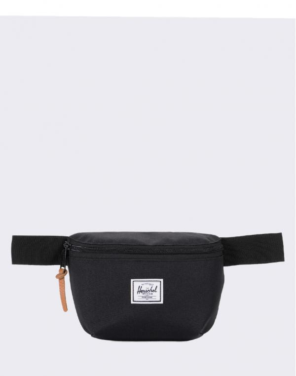 Herschel Supply Fourteen Black