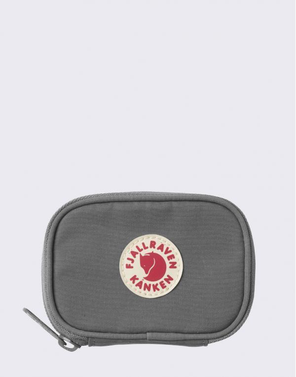 Fjällräven Kanken Card Wallet 046 Super Grey