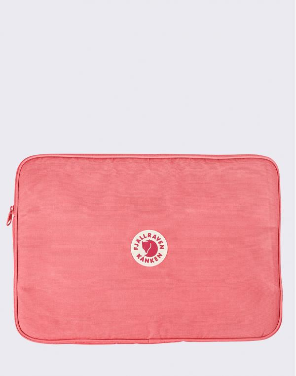 """Fjällräven Kanken Laptop Case 15"""" 319 Peach Pink"""