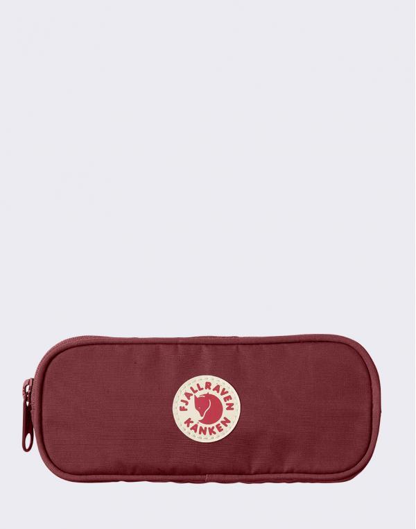 Fjällräven Kanken Pen Case 326 Ox Red