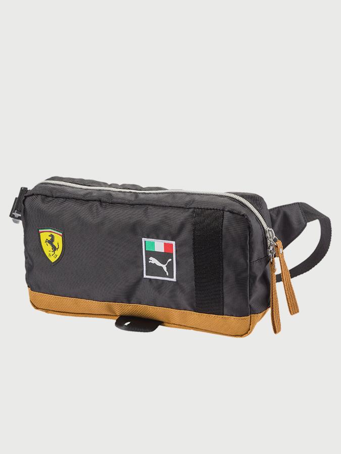 3990d8d18e Ledvinka Puma SF Fanwear Waist Bag Šedá
