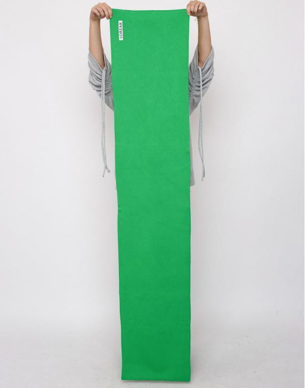 Loreak Estola Green