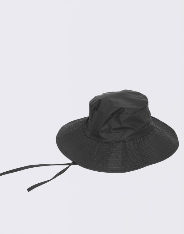 Rains Boonie Hat 01 Black XS/S-S/M