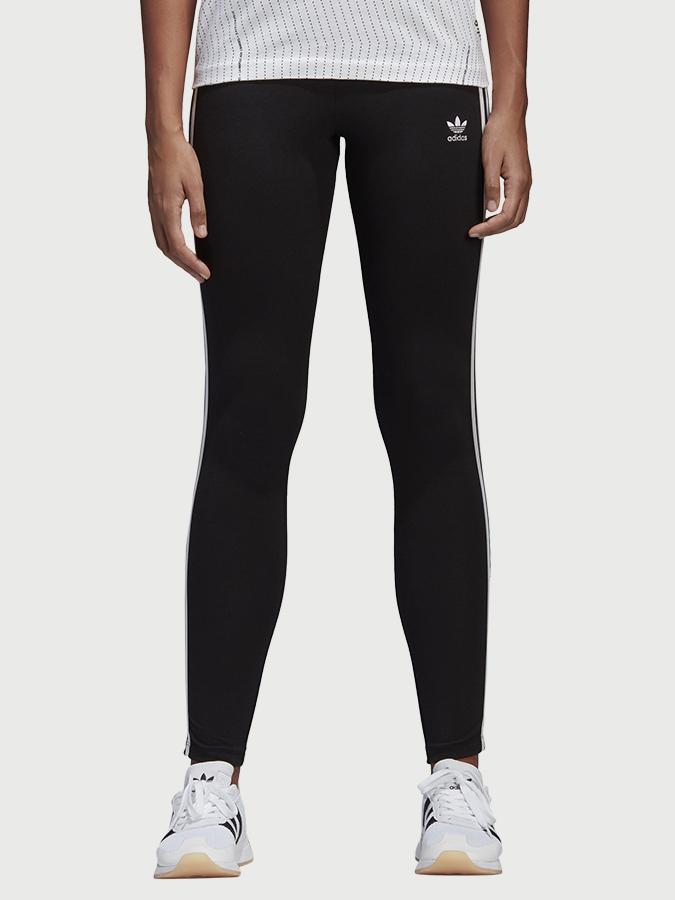15978aacb Legíny adidas Originals 3 Str Tight Černá   SwagWear.cz