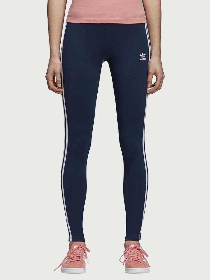 798f3c7db52 Legíny adidas Originals 3 Str Tight Modrá | SwagWear.cz
