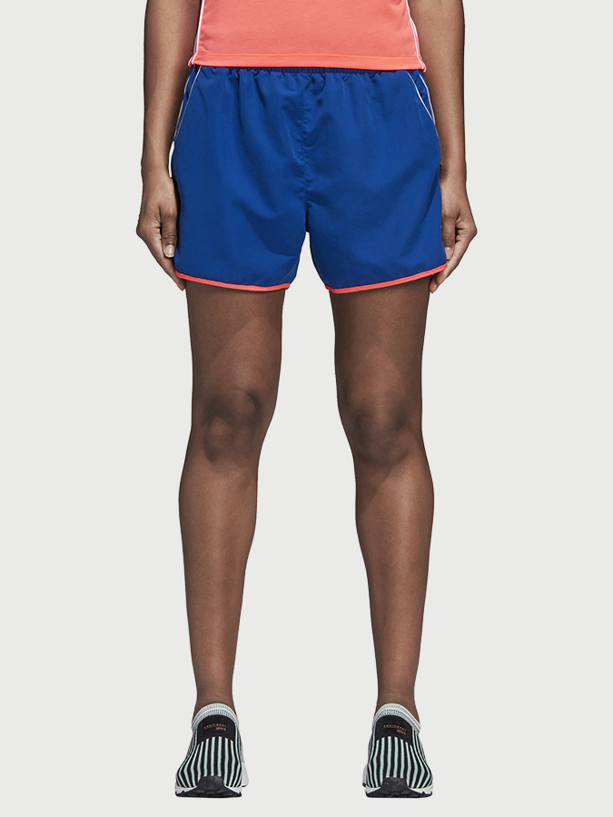 Kraťasy adidas Originals Eqt Short Modrá  9cf5404782