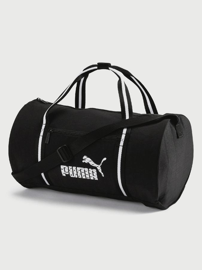 9806babdb8 Taška Puma WMN Core Barrel Bag S Černá