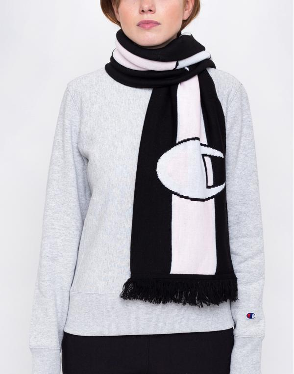 Champion Knitted Scarf NBK/PIK
