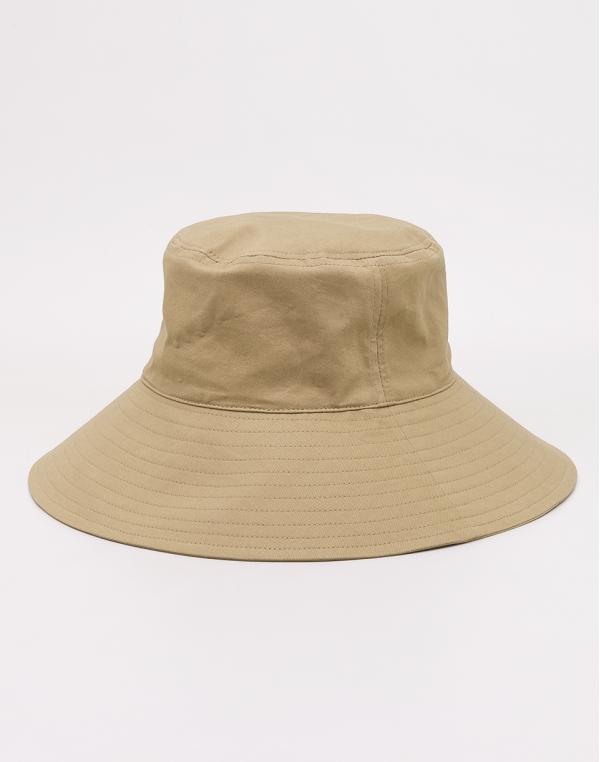 Loreak Boat Hat Camel
