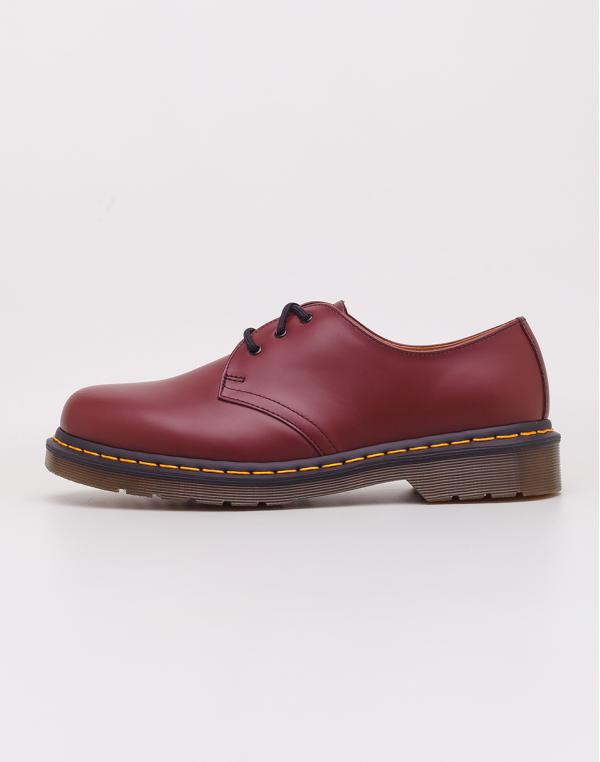 Dr. Martens 1461 Cherry Red 37