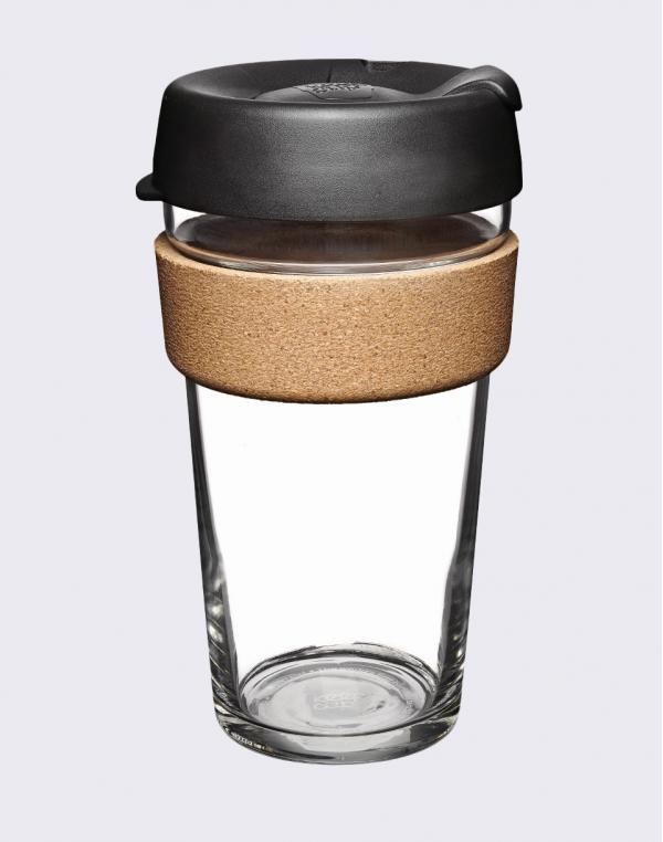 KeepCup Cork Brew Espresso L