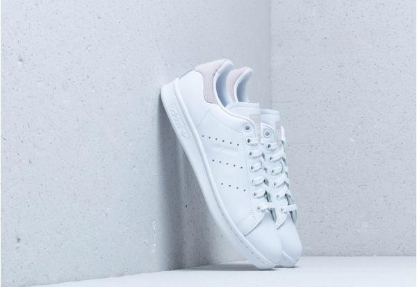 huge discount 3affe 04c51 adidas Stan Smith W Ftw White Ftw White Orchid Tint