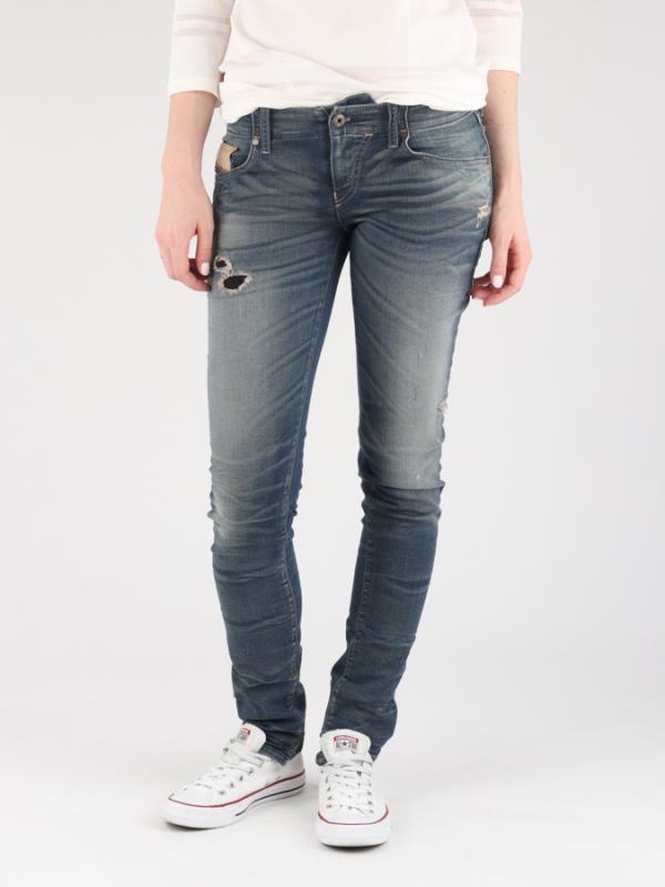 Jogg Jeans Diesel Grupee-Ne Sweat Jeans Modrá