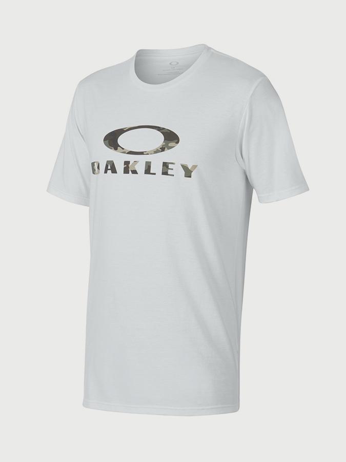 45dd148f7 Tričko Oakley Pc-Stealth Ii Bílá | SwagWear.cz