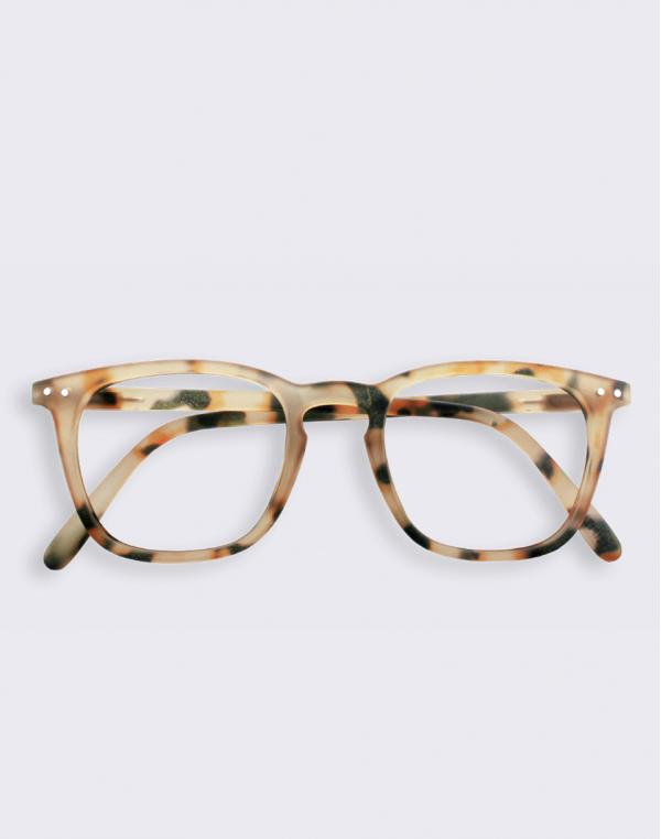 Izipizi Screen #E Light Tortoise