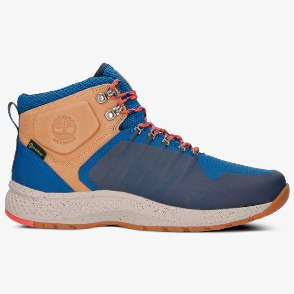 Timberland Flyroam Trail Fabric Wp Modrá EUR 41,5
