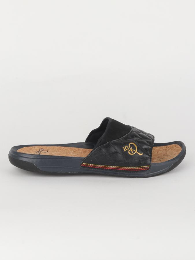 Pantofle Nike 10R Chinelo Černá  66a8ffc4cd