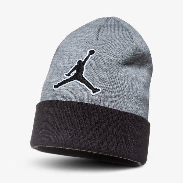 Jordan čepice Zimní Beanie Graphic Muži Doplňky čepice Aa1302091 ... f34a577ca4