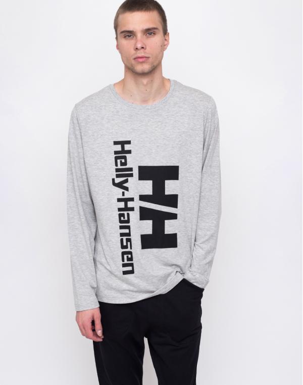 Helly Hansen Heritage Grey Melange M