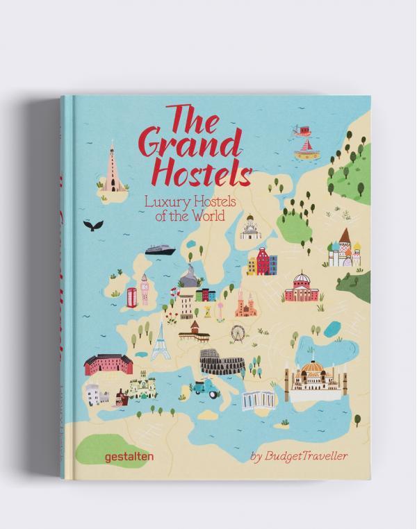 Gestalten The Grand Hostels