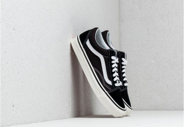 Vans Old Skool 36 DX Black/ True White