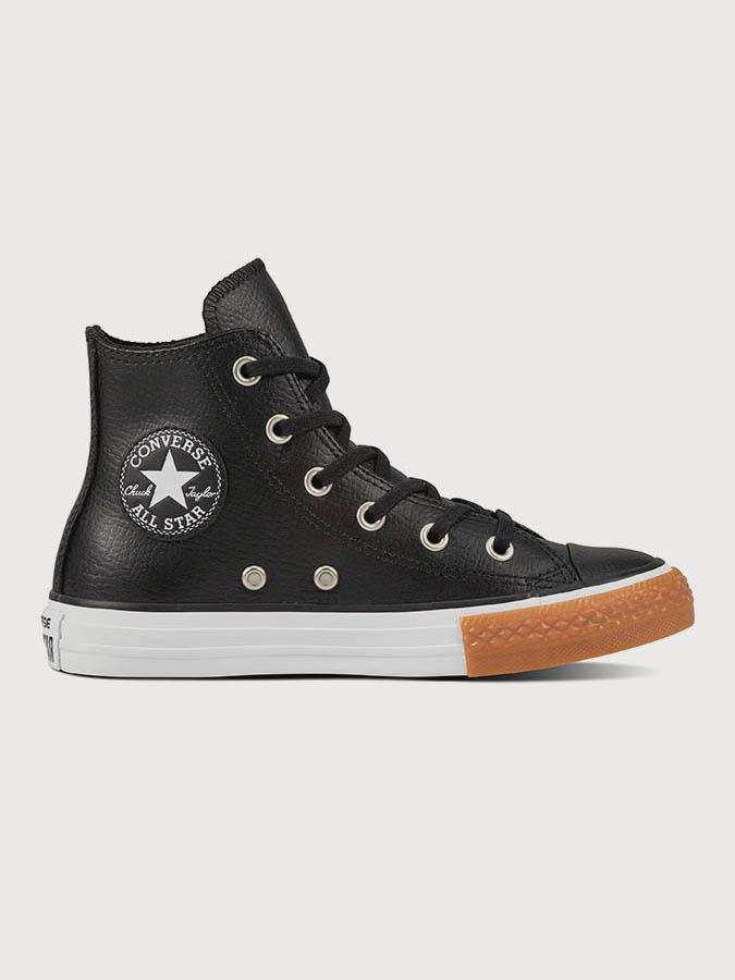 8f6a791fcd0 Boty Converse Chuck Taylor All Star HI Černá