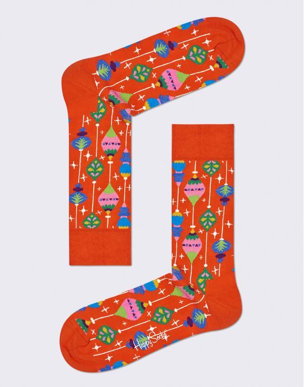 Happy Socks Bauble BAU01-4000 36-40
