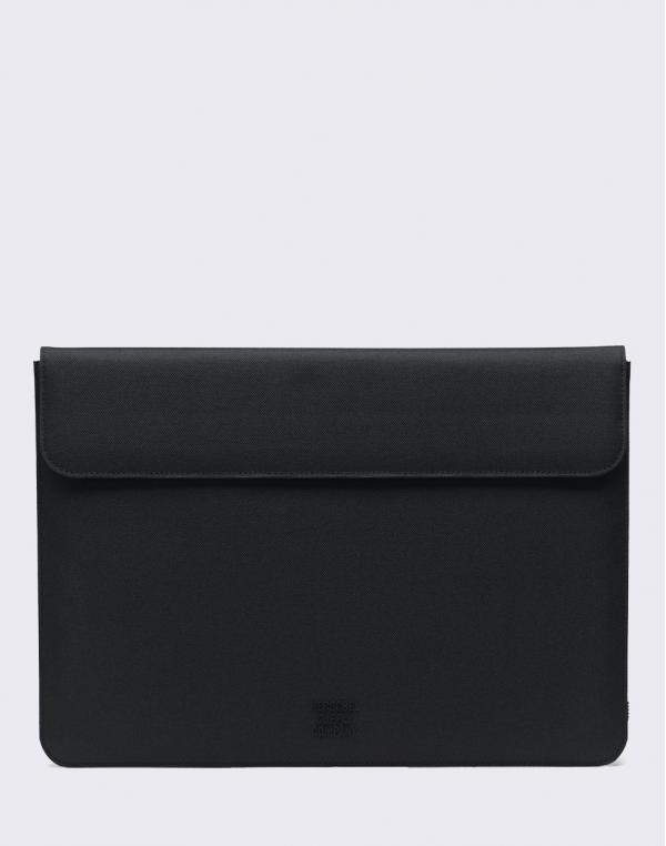 Herschel Supply Spokane Sleeve for 15 inch Macbook Black
