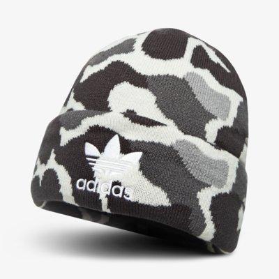 Adidas Beanie Camo Multicolor EUR OSFM