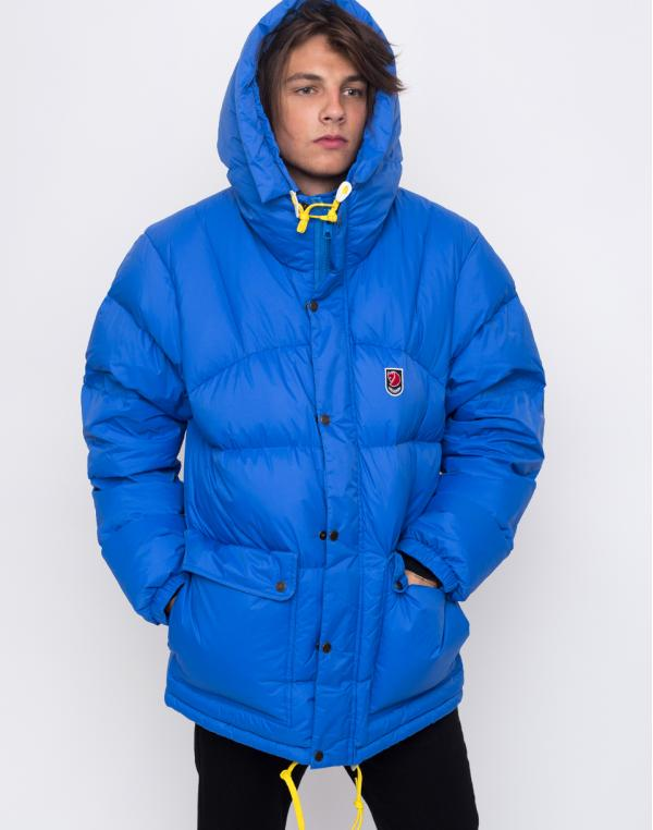 Fjällräven Expedition 525 UN Blue L