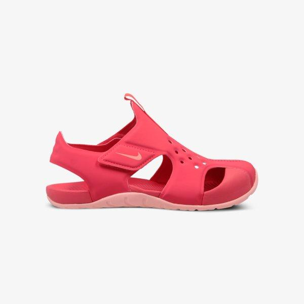 Nike Sunray Protect 2 Gp Růžová EUR 31