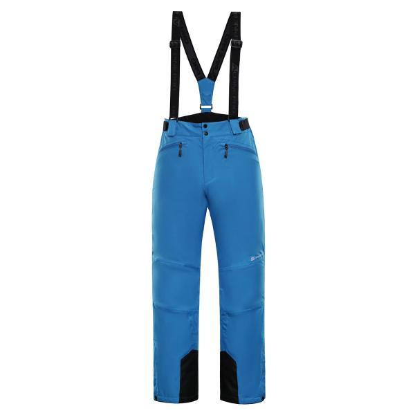 ALPINE PRO SANGO 6 Pánské Kalhoty XS