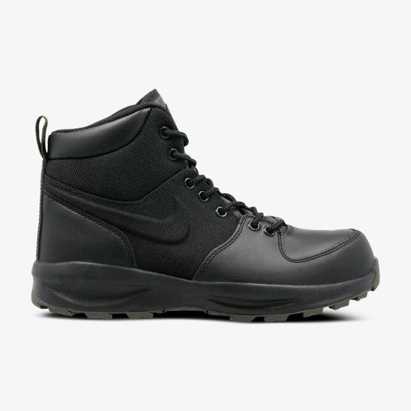 Nike Manoa '17 Bg Černá EUR 3,5Y