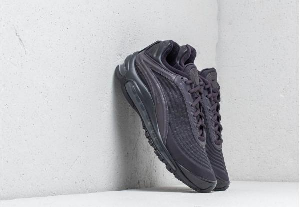Nike W Air Max Deluxe Se Oil Grey/ Oil Grey-Oil Grey
