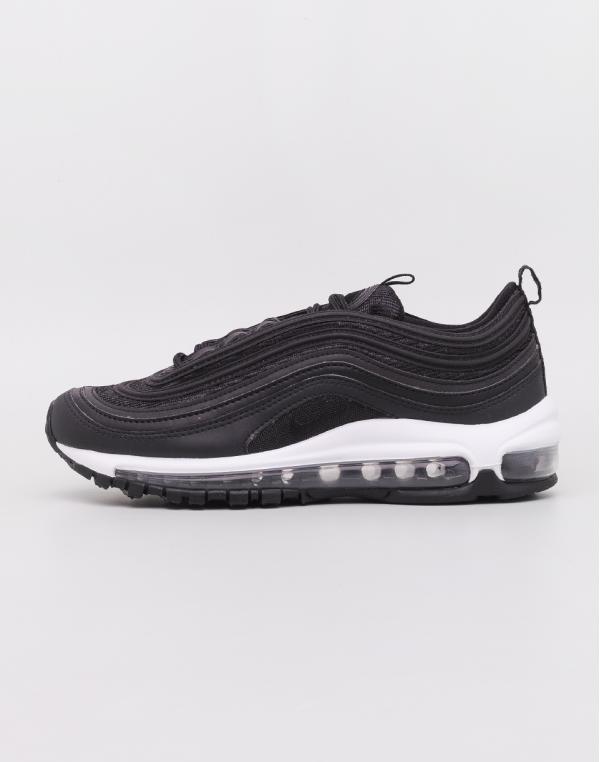 Nike Air Max 97 Black/ Black- Black 38