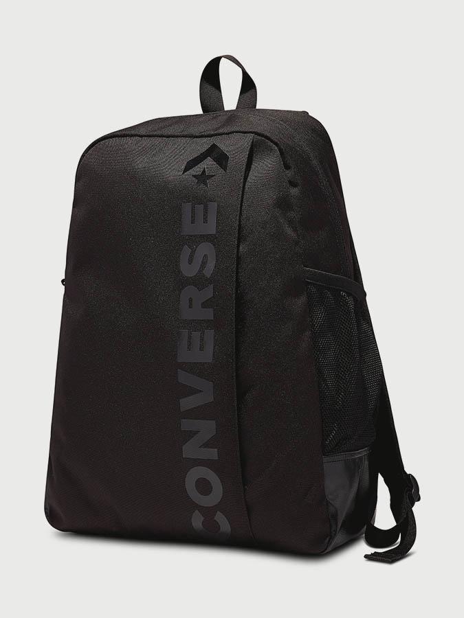 c914010470 Batoh Converse Speed Backpack 2.0 Černá