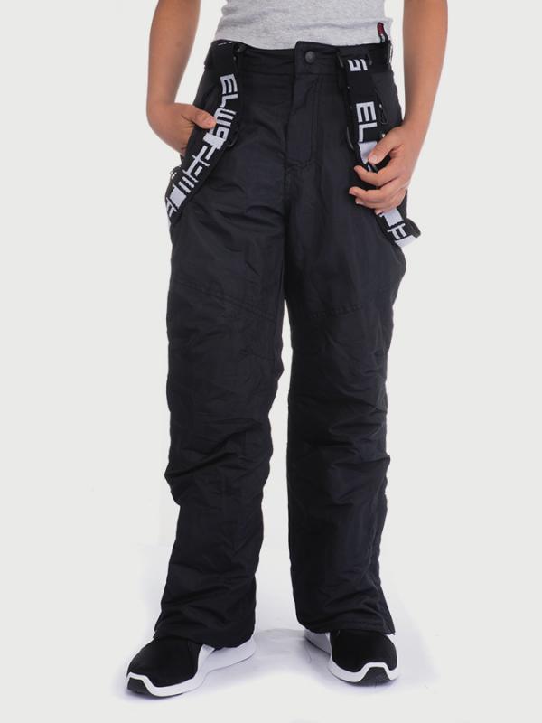 Kalhoty SAM 73 BK 514 Černá