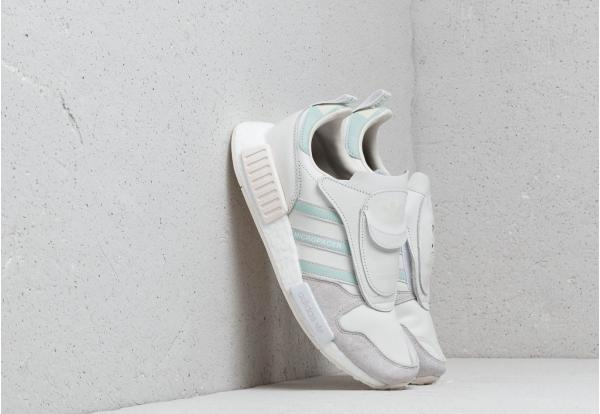 adidas Micropacer x R1 Cloud White/ Ftw White / Grey One