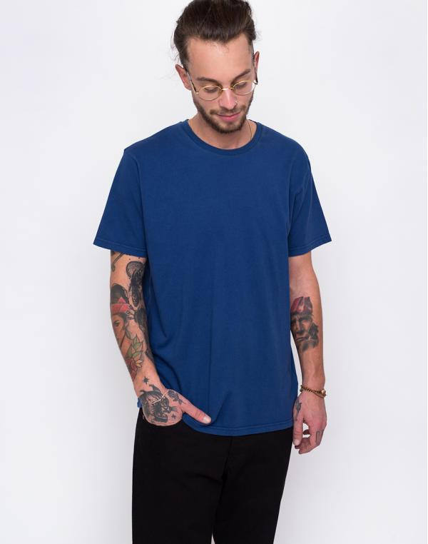 Colorful Standard Classic Organic Tee Royal Blue XL