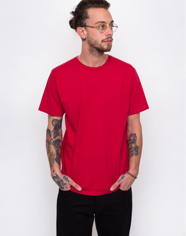 Colorful Standard Classic Organic Tee Scarlet Red M