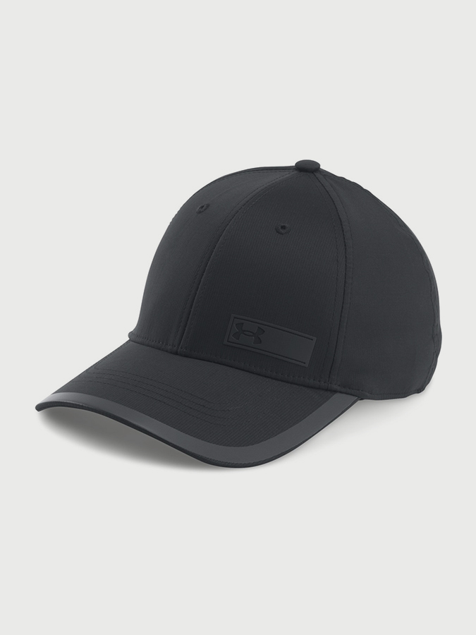 Kšiltovka Under Armour Men s TB Train Cap Černá  8539a36d44