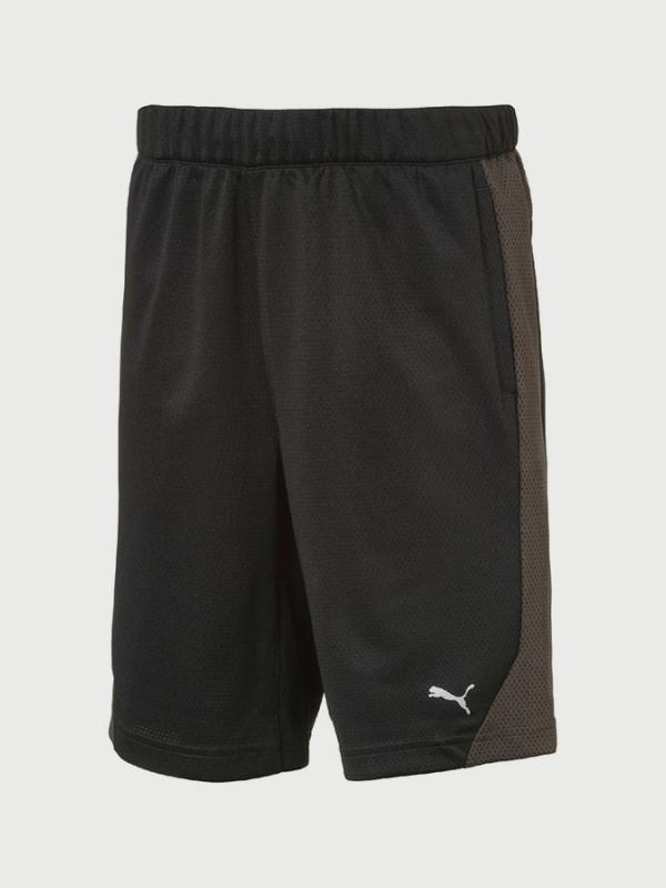Kraťasy Puma Gym Shorts Černá